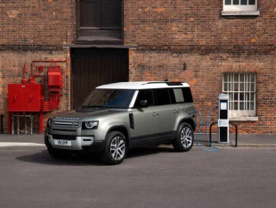 Land Rover DEFENDER Hybride Rechargeable