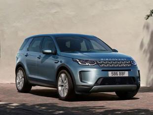 Land Rover Discovery Sport Hybride MHEV