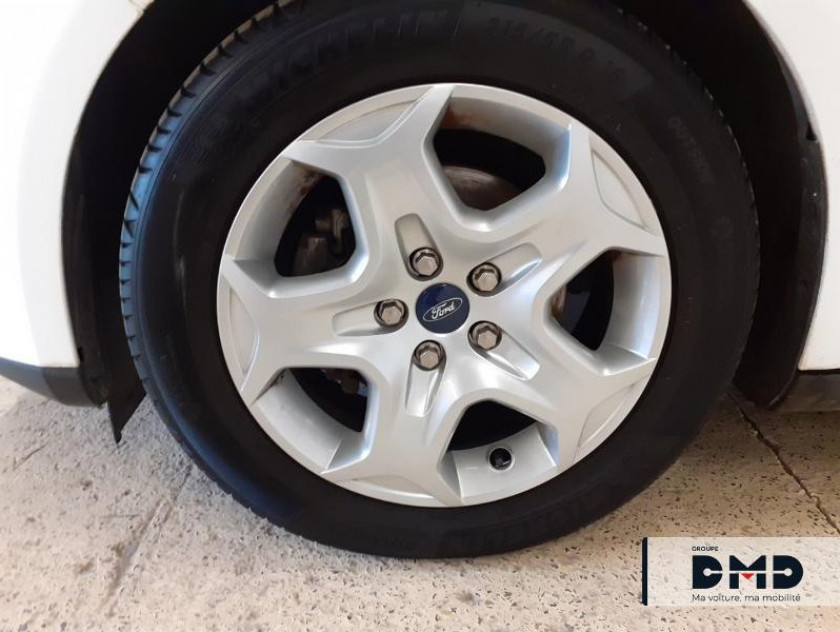 Ford Focus 1.6 Tdci 95ch Fap Stop&start Trend 5p - Visuel #13