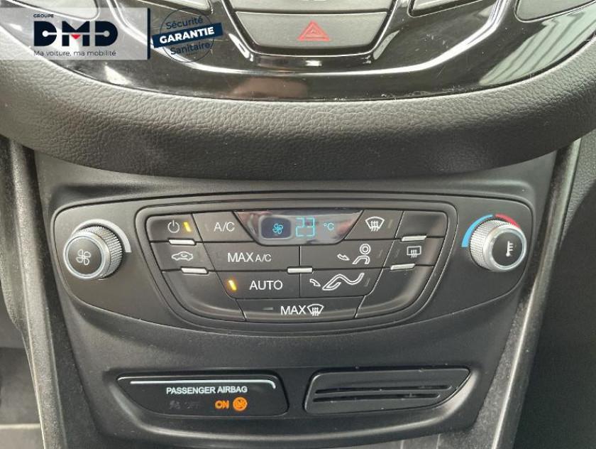 Ford B-max 1.6 Tdci 95ch Fap Titanium - Visuel #15