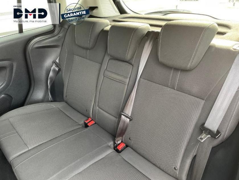 Ford B-max 1.6 Tdci 95ch Fap Titanium - Visuel #10