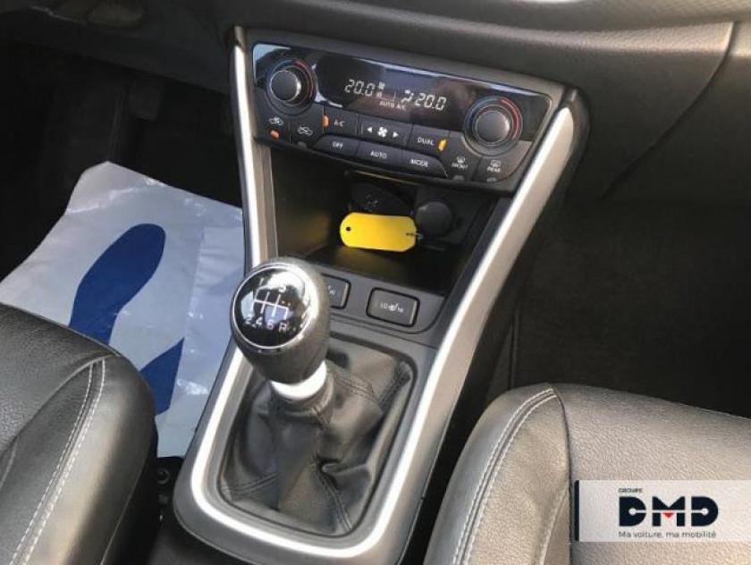 Suzuki Sx4 S-cross 1.6 Ddis Style - Visuel #5