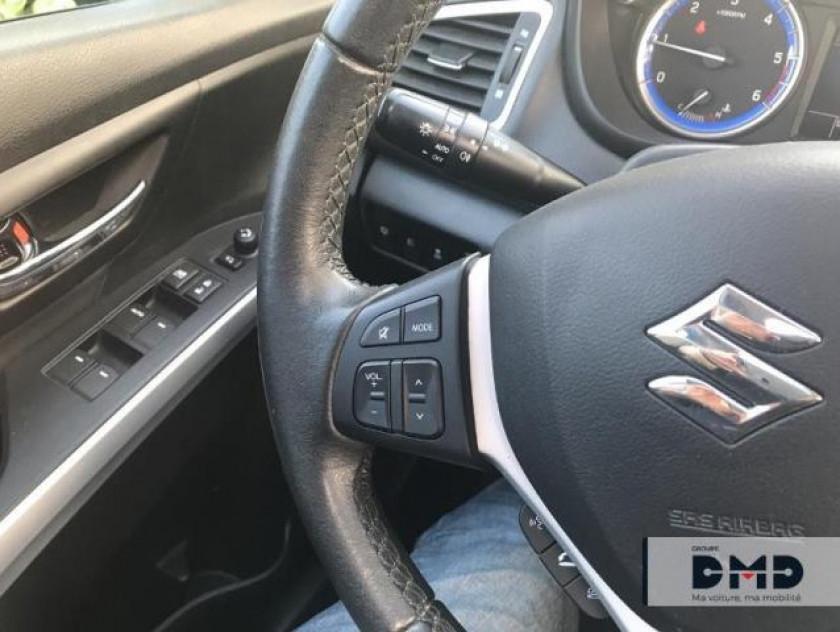 Suzuki Sx4 S-cross 1.6 Ddis Style - Visuel #11