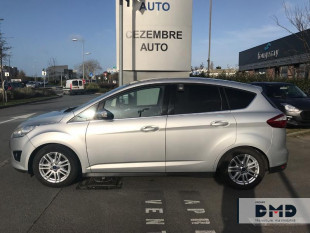 Ford C-max 1.0 Ecoboost 125ch Stop&start Titanium