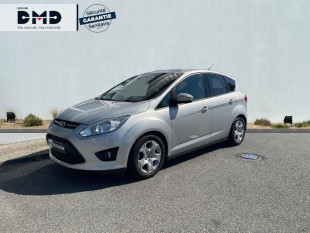 Ford C-max 1.0 Scti 125ch Ecoboost Stop&start Trend