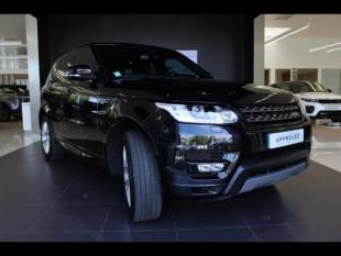 Land-rover Range Rover Sport Tdv6 3.0 Se