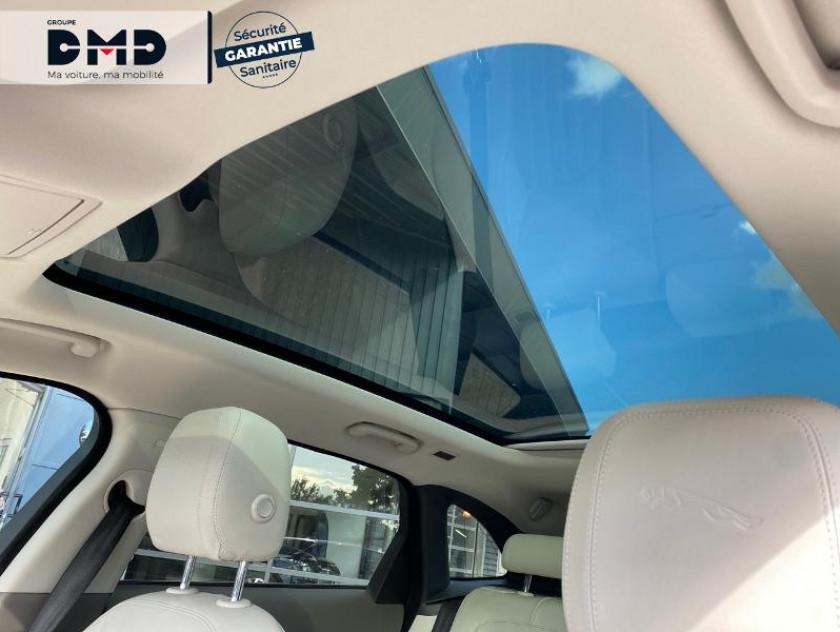 Jaguar F-pace 2.0d 180ch Portfolio 4x4 - Visuel #14