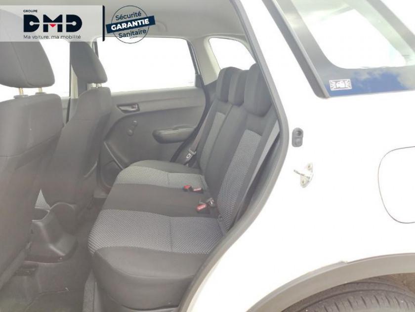 Suzuki Vitara 1.6 Vvt Avantage - Visuel #10