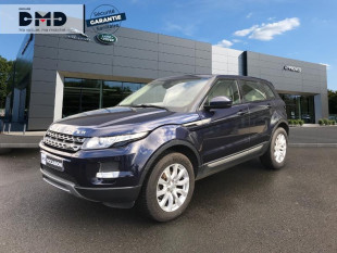 Land Rover Evoque 2.2 Ed4 Pure Pack Tech 4x2 Mark Ii
