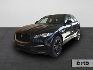 Jaguar F-pace 2.0d 180ch R-sport