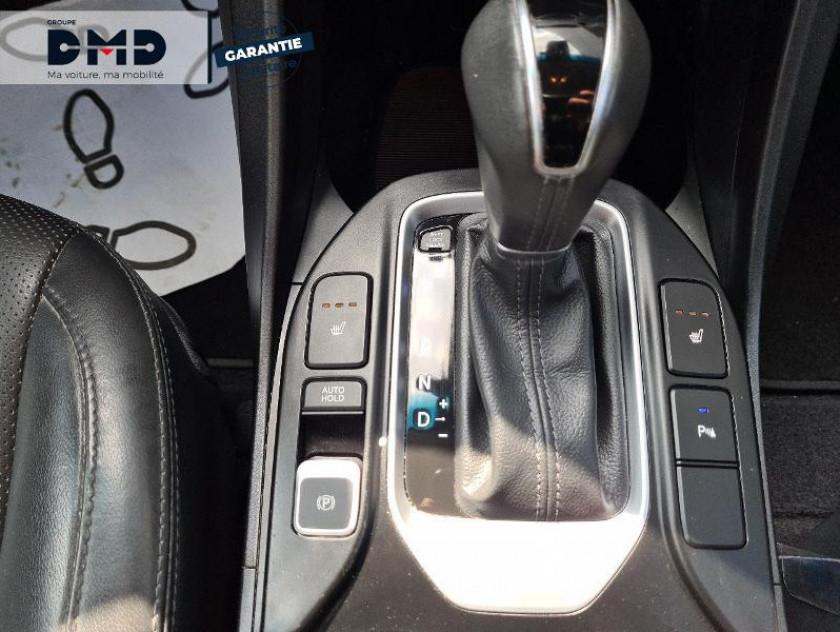 Hyundai Santa Fe 2.2 Crdi 200ch 4wd Creative Bva - Visuel #8