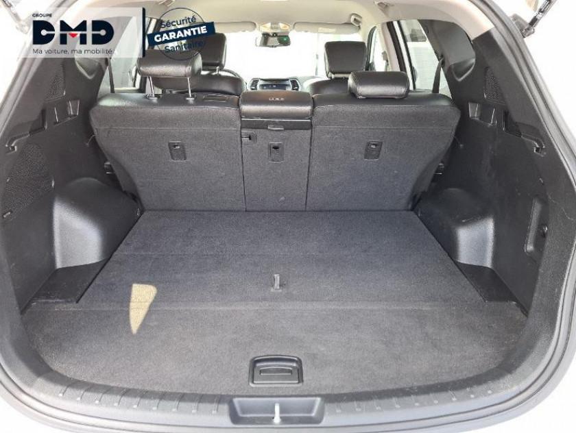 Hyundai Santa Fe 2.2 Crdi 200ch 4wd Creative Bva - Visuel #12