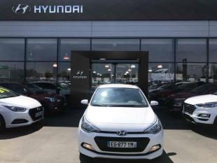 Hyundai I20 1.2 84 Initia
