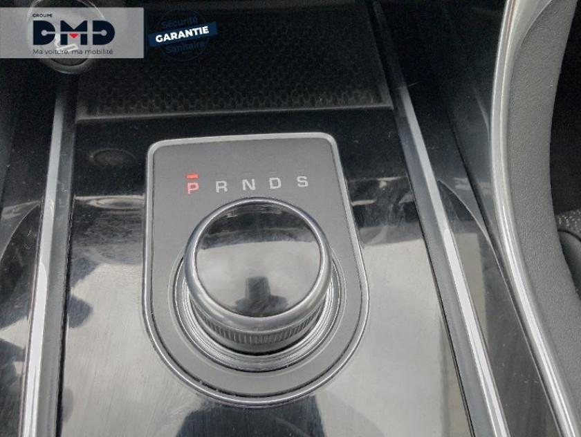 Jaguar Xe 2.0d 180ch Portfolio Bva8 - Visuel #8