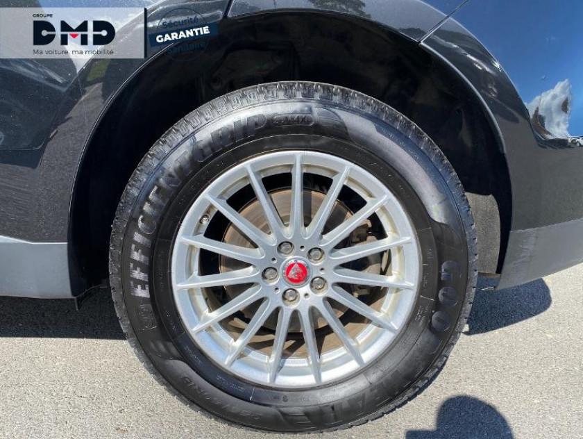 Jaguar F-pace 2.0d 180ch Prestige 4x2 - Visuel #13