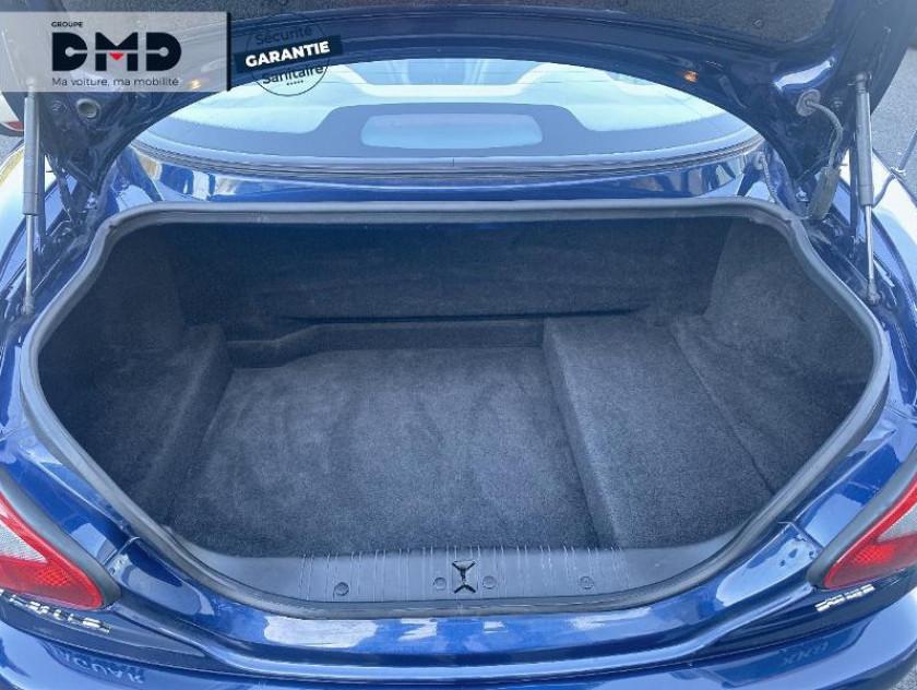 Jaguar Xk8 Coupe 4.0 V8 Ba - Visuel #12