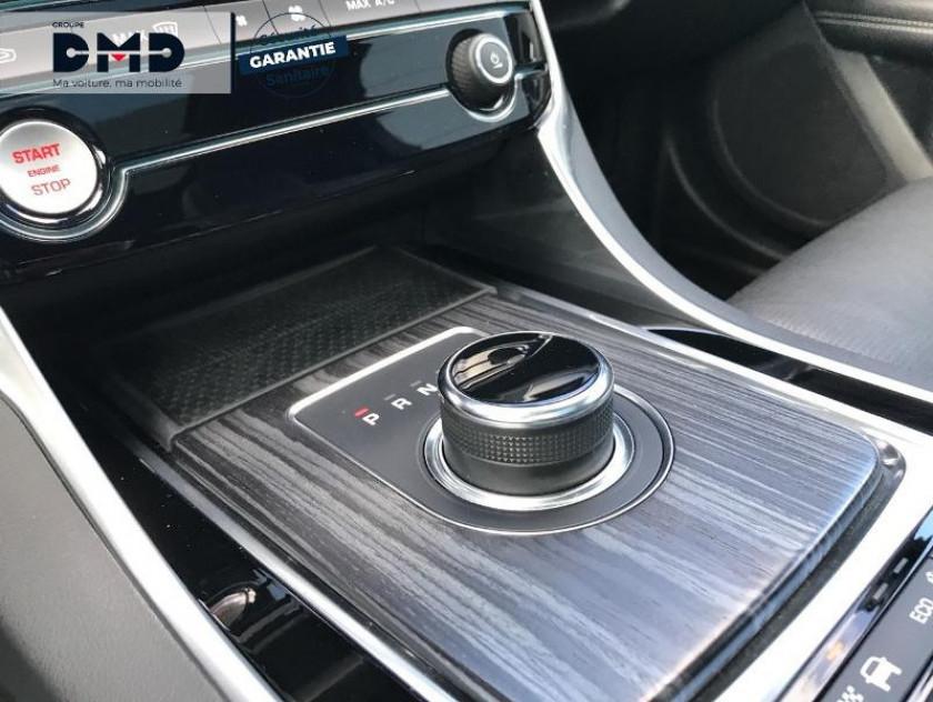 Jaguar Xf V6 3.0 D 300ch R-sport Bva - Visuel #8