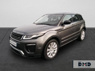 Land-rover Evoque 2.0 Td4 150 Se Dynamic Bva Mark Iii