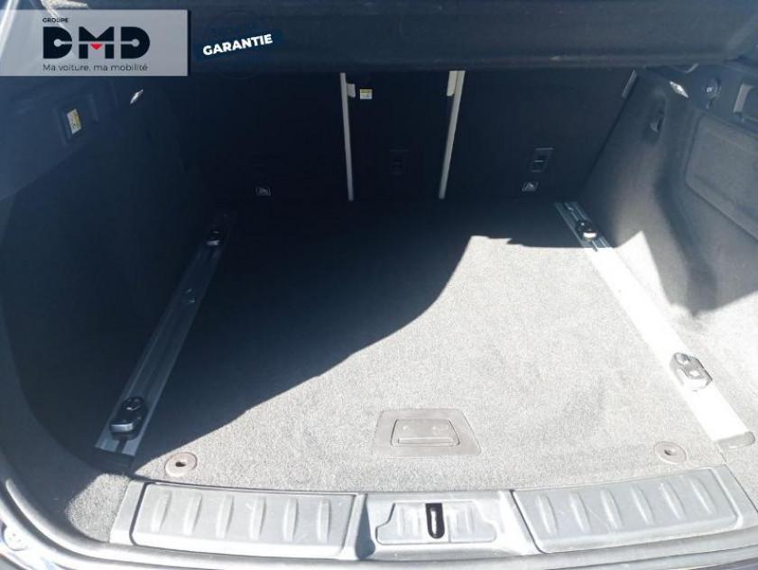 Jaguar F-pace V6 3.0d 300ch Portfolio 4x4 Bva8 - Visuel #12