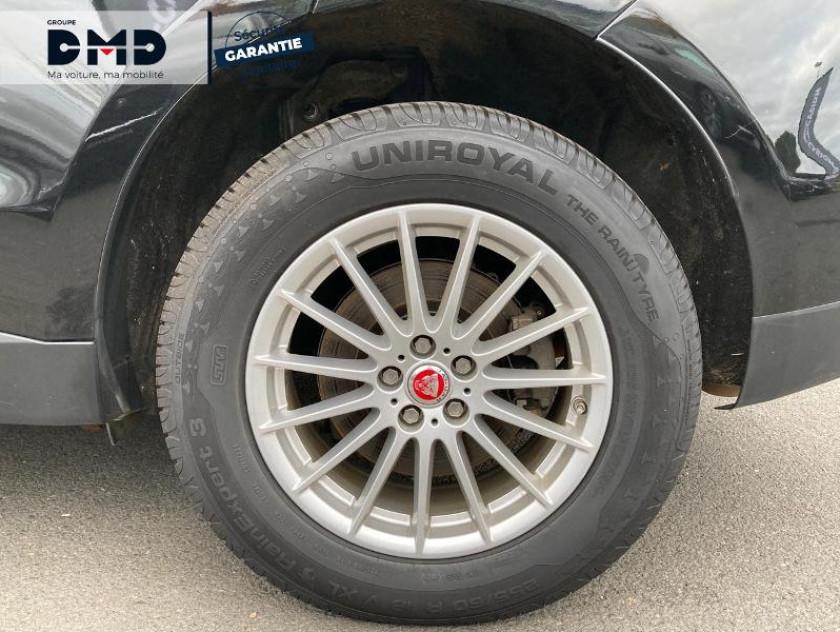 Jaguar F-pace 2.0d 180ch Prestige 4x4 - Visuel #13