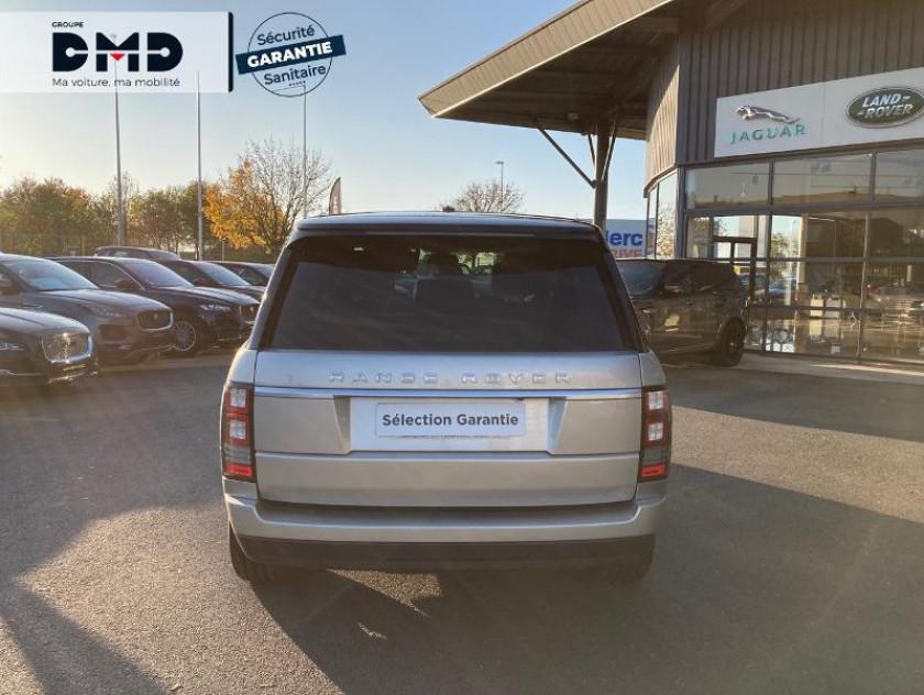Land Rover Range Rover 5.0 V8 Supercharged - Visuel #11