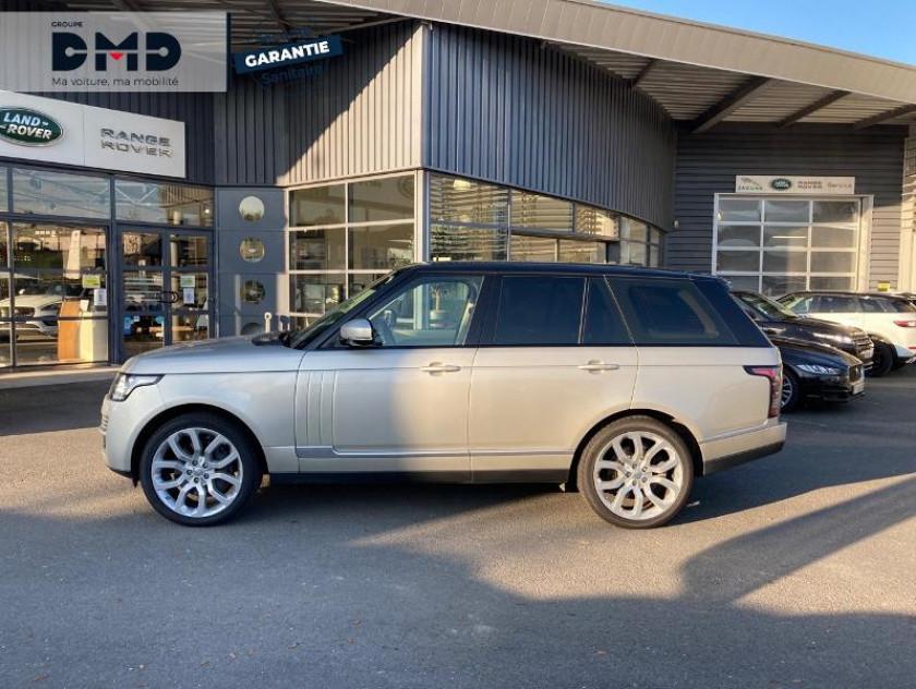 Land Rover Range Rover 5.0 V8 Supercharged - Visuel #2