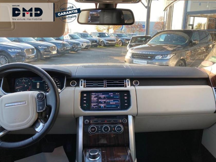 Land Rover Range Rover 5.0 V8 Supercharged - Visuel #5