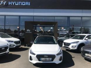 Hyundai I30 1.6 Crdi 136ch Creative