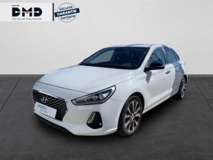 Hyundai I30 1.0 T-gdi 120ch Edition 1