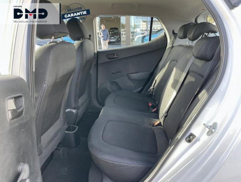 Hyundai I10 1.0 66ch Initia - Visuel #10