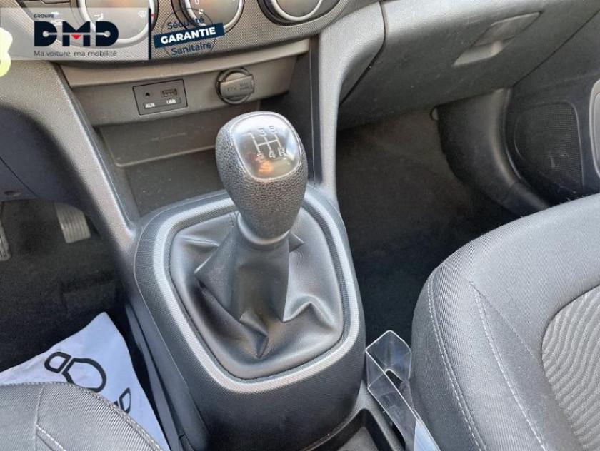 Hyundai I10 1.0 66ch Initia - Visuel #8