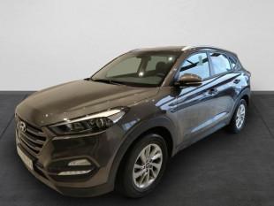 Hyundai Tucson 1.7 Crdi 141ch Business 2wd Dct-7