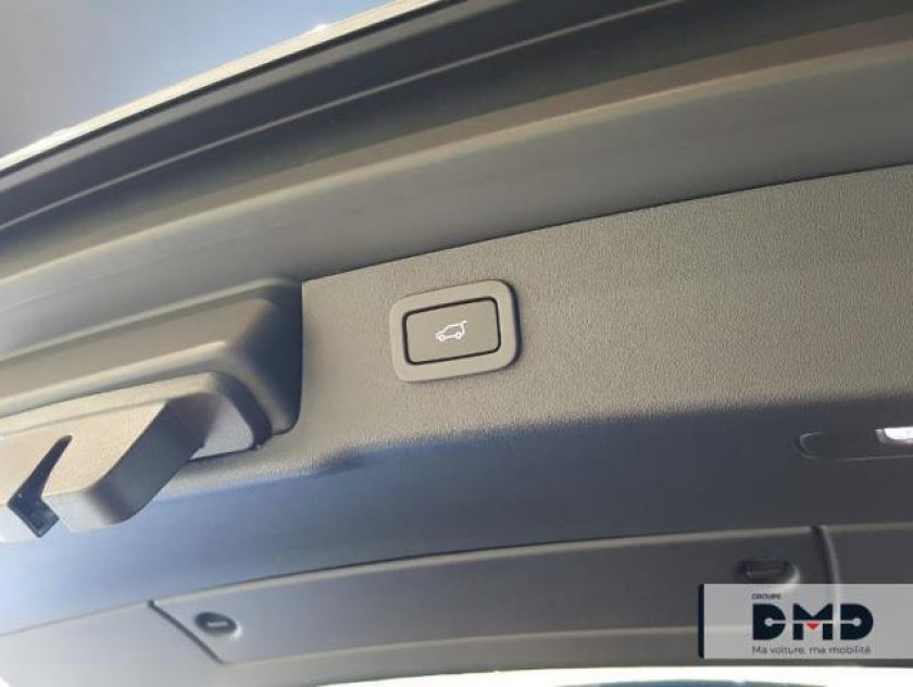 Jaguar Xf Sportbrake 2.0d 240ch R-sport Awd Bva - Visuel #15