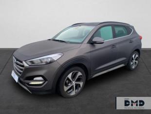 Hyundai Tucson 1.7 Crdi 141ch Creative 2wd Dct-7