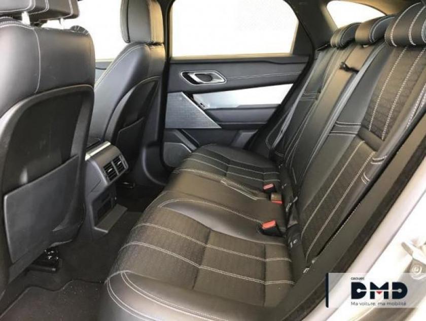 Land-rover Range Rover Velar 3.0d V6 300ch R-dynamic Hse Awd Bva - Visuel #17