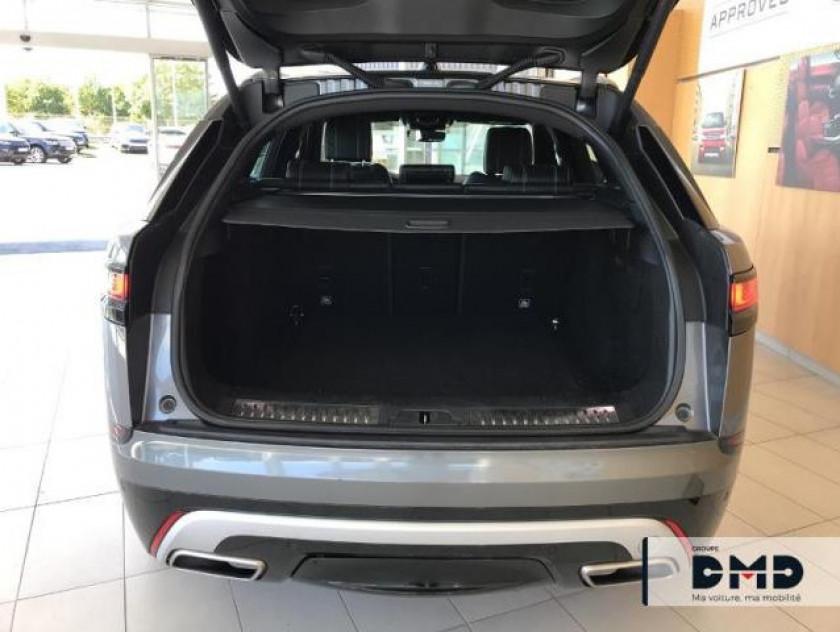 Land-rover Range Rover Velar 3.0d V6 300ch R-dynamic Hse Awd Bva - Visuel #19
