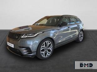 Land-rover Range Rover Velar 3.0d V6 300ch R-dynamic Hse Awd Bva