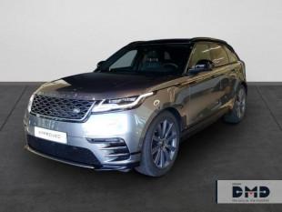Land-rover Range Rover Velar 3.0d V6 300ch R-dynamic Se Awd Bva