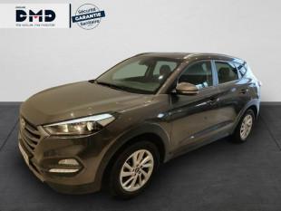 Hyundai Tucson 1.7 Crdi 115ch Business 2wd