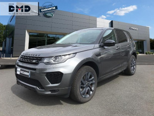 Land Rover Discovery Sport 2.0 Si4 290ch Hse Awd Bva Mark Iii