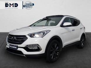 Hyundai Santa Fe 2.2 Crdi 200ch Executive 4wd Bva