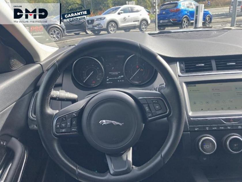 Jaguar E-pace 2.0d 150ch Business - Visuel #7