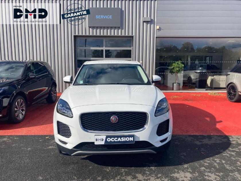 Jaguar E-pace 2.0d 150ch Business - Visuel #4