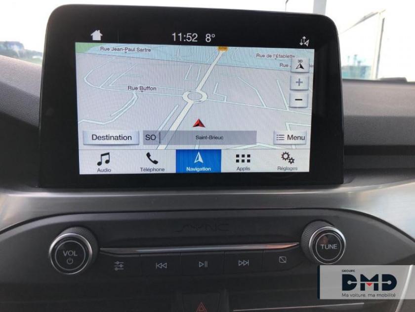 Ford Focus 1.5 Ecoblue 120ch Stop&start Titanium - Visuel #6