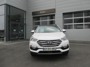 Hyundai Santa Fe Santa Fe 2.2 Crdi 200 4wd Executive Bva