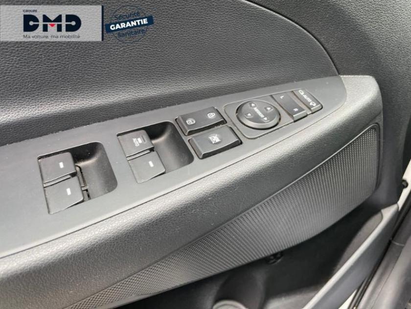 Hyundai Tucson 1.7 Crdi 141ch Business 2017 2wd Dct-7 - Visuel #15