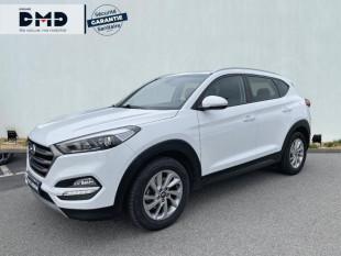 Hyundai Tucson 1.7 Crdi 141ch Business 2017 2wd Dct-7