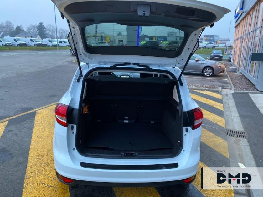 Ford C-max 1.0 Ecoboost 100ch Stop&start Trend - Visuel #12
