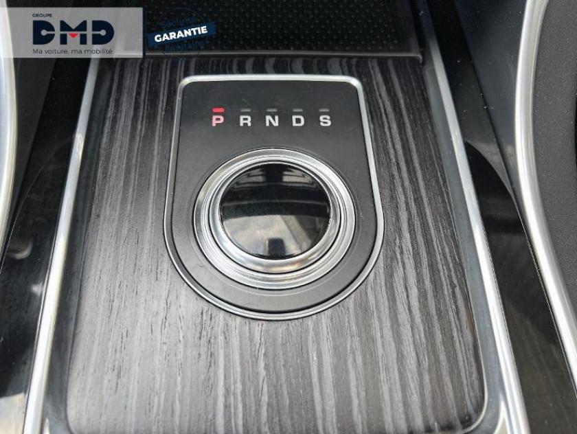 Jaguar Xf 3.0 V6 D 300ch R-sport Bva - Visuel #8