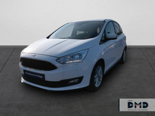 Ford C-max 1.0 Ecoboost 100ch Stop&start Trend Euro6.2